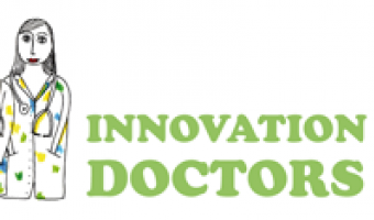 Jelle Vandecasteele - Innovation Doctors